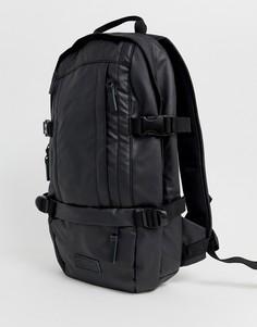 Черный рюкзак вместимостью 16 л Eastpak Floid - Черный