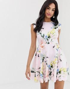 91925a73d30c Купить платье Ted Baker - цены на платья Тед Бейкер на сайте Snik.co