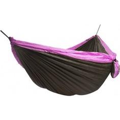 Гамак Milli двухместный туристический Voyager purple