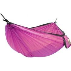 Гамак Milli одноместный туристический Voyager purple