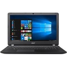 Ноутбук Acer Extensa EX2540-39AR (NX.EFHER.034) black 15.6 (HD i3-6006U/4Gb/128Gb SSD/Linux)