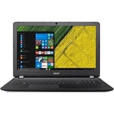 Ноутбук Acer Aspire ES1-523-2245 (NX.GKYER.052) black 15.6 (HD E1-7010/4Gb/500Gb/DOS)