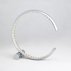 Настольная лампа Eurosvet 80411/1 хром