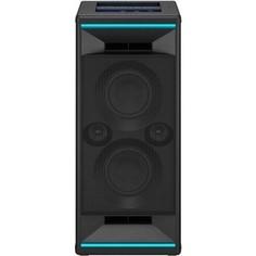 Портативная колонка Pioneer Club5 XW-SX50 black