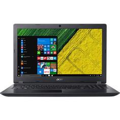 Ноутбук Acer Aspire A315-21-99MX (NX.GNVER.069) black 15.6 (FHD A9 9420/6Gb/1Tb/Linux)