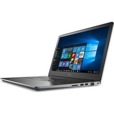 Ноутбук Dell Vostro 5568 (5568-7257) Gray 15.6 (FHD i5-7200U/8Gb/256Gb SSD/GTX940MX 2Gb/W10)