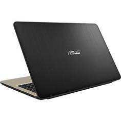 Ноутбук Asus X540UA-DM597T (90NB0HF1-M08730) Black 15.6 (FHD i3-6006U/4Gb/256Gb SSD/W10)