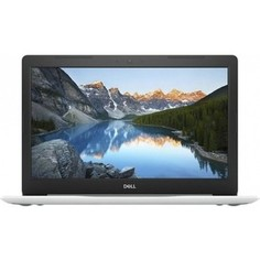 Ноутбук Dell Inspiron 5570 (5570-5342) white 15.6 (FHD i5-8250U/8Gb/256Gb SSD/AMD530 4Gb/DVDRW/W10)
