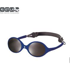 Ki ET LA Очки солнцезащитные детские DIABOLA 0-18 мес. Синий (60001238)