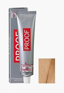 Краска для волос Sofiprofi PROOF 60мл 9.3 блондин золотой