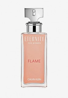 Парфюмерная вода Calvin Klein Eternity Flame For Woman 30 мл