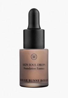 Тональное средство Rouge Bunny Rouge Foundation Essence Skin Soul Drops Miriam