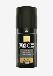 Дезодорант Axe Голд, 150 мл