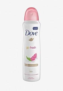 Дезодорант Dove Пробуждение чувств, 150 мл