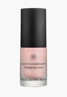Хайлайтер Rouge Bunny Rouge Highlighting Liquid 08 море спокойствия