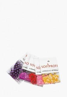 Набор для дизайна ногтей Sofiprofi в пакетах (5 шт) №35