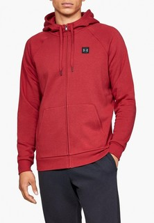 Толстовка Under Armour RIVAL FLEECE FZ HOODIE RIVAL FLEECE FZ HOODIE
