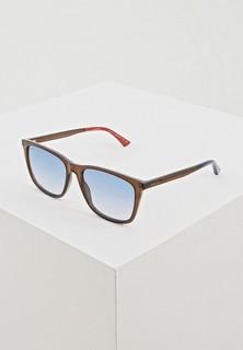 Очки солнцезащитные Gucci GG0404S011