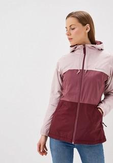 Куртка утепленная Columbia Mount Whitney™ Lined Windbreaker