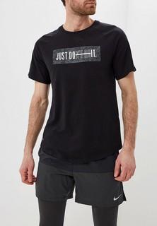 Футболка Nike M NK DRY TEE DFC RAG JDQ SSNL
