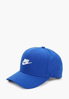 Бейсболка Nike U NSW CLC99 CAP FUT SNAPBACK