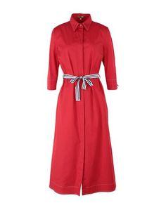 Платье длиной 3/4 Fay