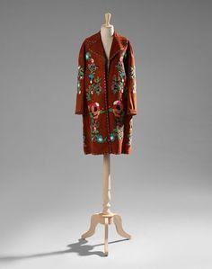 Легкое пальто Valentino