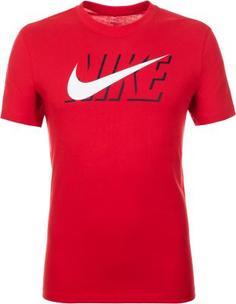 Футболка мужская Nike Sportswear, размер 52-54
