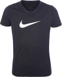 Футболка для девочек Nike, размер 146-156