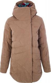 Куртка утепленная женская Merrell, размер 42