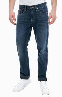 Джинсы прямого кроя Ryan Tommy Jeans