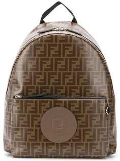 Fendi рюкзак с логотипом