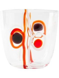 Carlo Moretti маленькая ваза