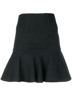 Isabel Marant Falda Kelly skirt