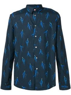 9233273ba08 Мужские рубашки Ps Paul Smith – купить рубашку в интернет-магазине ...