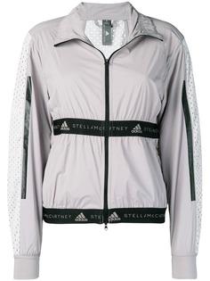 Adidas By Stella Mccartney ветровка Run