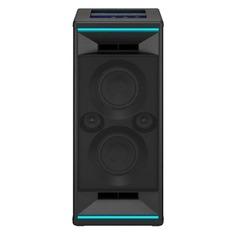 Колонка порт. Pioneer XW-SX50-B черный 120W 1.0 BT/3.5Jack/USB