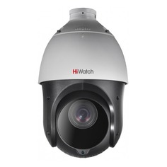 Видеокамера IP Hikvision HiWatch DS-I225 4.8-120мм цветная