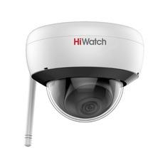 Видеокамера IP Hikvision HiWatch DS-I252W 2.8-2.8мм цветная