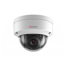 Видеокамера IP Hikvision HiWatch DS-I402 6-6мм цветная