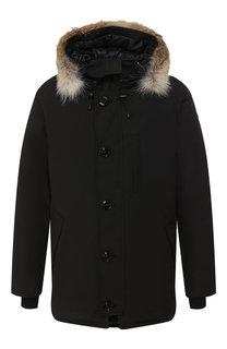 Пуховая куртка Canada Goose