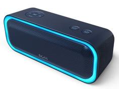 Колонка DOSS SoundBox Pro Blue