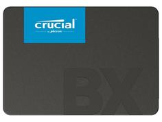 Жесткий диск 960Gb - Crucial SSD BX500 CT960BX500SSD1