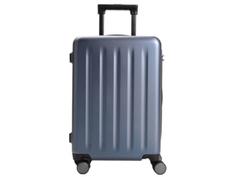 Чемодан Xiaomi RunMi 90 Points Trolley Suitcase 20 Blue Aurora