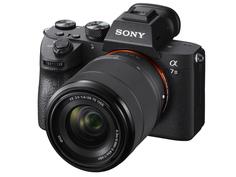 Фотоаппарат Sony Alpha ILCE-7M3 Kit