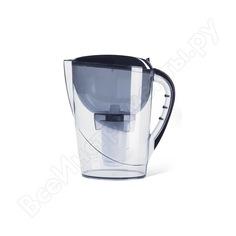 Гейзер аквариус для жесткой воды графит 62026 фильтр кувшин