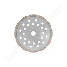 Чашка алмазная по бетону (180 мм) bosch 2608603327