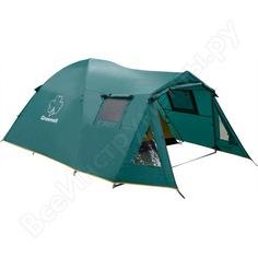 Палатка greenell велес 4 v2 25503-303-00