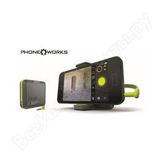 Лазерный дальномер ryobi phoneworks rpw-1000 5133002373