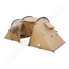 Четырехместная палатка trek planet omaha twin 4 70239